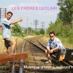 André et Stéphane