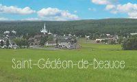 Bar Central  Saint-Gédéon-de-Beauce