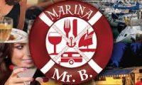 Marina Mr. B.