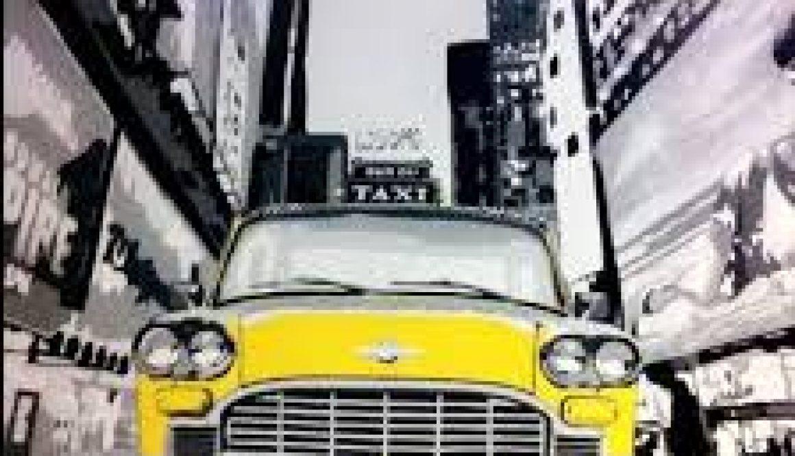 Bar Le Taxi
